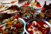 Tandoori Flames Indian Restaurant