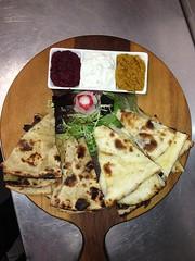 Happy Hour with Shavan's Indian Restaurant