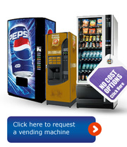 Unique and Highly Profitable Vending Business For Sale in Melbourne