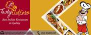 Best quality Indian food in in Sydney.