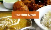 Indian restaurants in Richmond