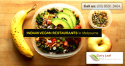 Dine at One of the Most Healthy & Vegan Restaurants in Melbourne