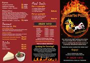 Wood Fired Pizza Catering Services in Brisbane