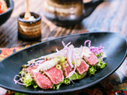 Explore Delicious Dishes at Our Japanese Restaurant in Doncaster