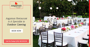Bespoke Wedding Catering Services in Melbourne