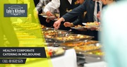 Impress Your Guests with a Fabulous Corporate Catering