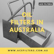 Buy Oil Filters in Australia