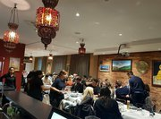 Dine In at One of the Top Indian Restaurants in Melbourne