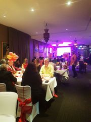 Book the Best Function Rooms in Melbourne CBD