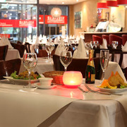 Dine at Vegetarian restaurant in Melbourne CBD