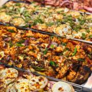 Best Vegan Food Restaurants in Brisbane - Arrivederci Pizza