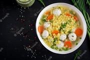 Enjoy Health Friendly Food at Gluten Free Restaurant in Melbourne CBD