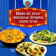 Best Indian Food Restaurant in Northcote VIC AUS