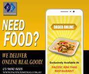 Best Indian Thai Food Restaurant in Albert Park VIC AUS