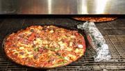 Best Italian Pizza Restaurant in Merrylands NSW AUS